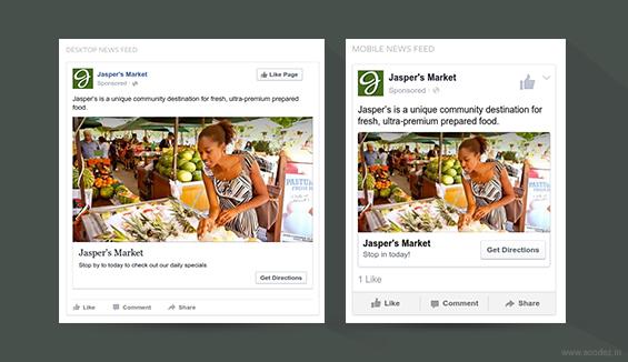 Local Awareness Facebook Ads