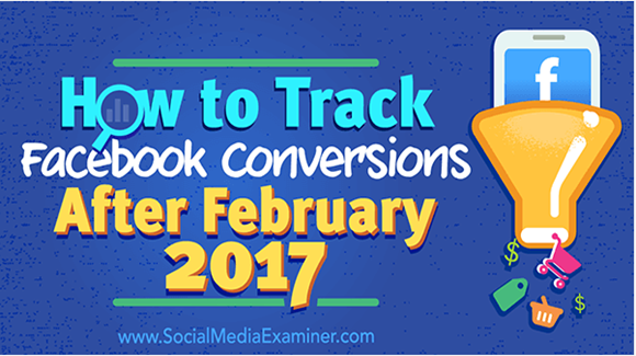 Facebook-Conversion-Tracker