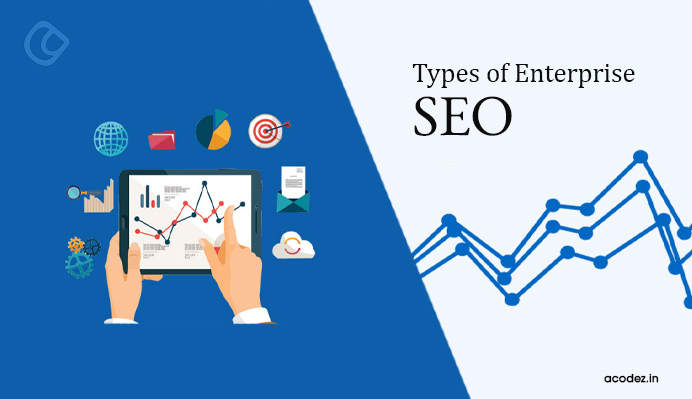 enterprise seo types